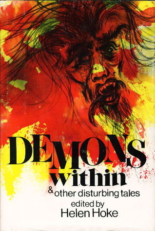 Demons Within & Other Disturbing Tales
