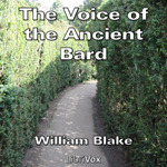 The Voice of the Ancient Bard