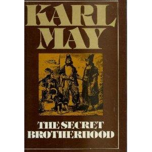 The Secret Brotherhood (Series 3 Volume 3)