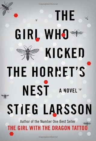 The Girl Who Kicked the Hornet's Nest (Millennium #3) Epub Download