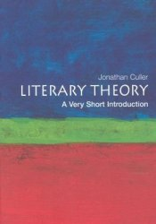 Literary Theory: A Very Short Introduction Pdf Book