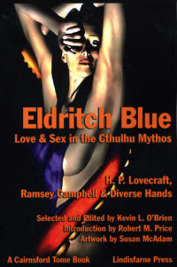 Eldritch Blue: Love & Sex in the Cthulhu Mythos