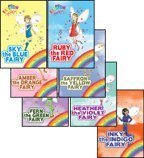 The Rainbow Fairies: #1-7