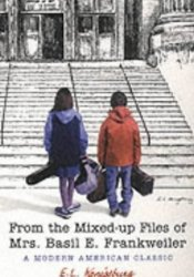 From the Mixed-Up Files of Mrs. Basil E. Frankweiler Pdf Book