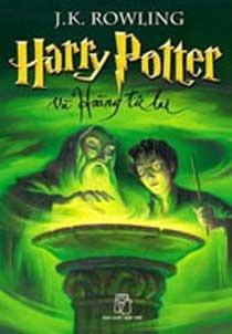 Harry Potter và Hoàng Tử Lai (Harry Potter, #6)