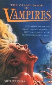 giant book of vampires