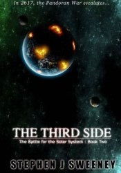 The Third Side (Battle for the Solar System, #2) Pdf Book