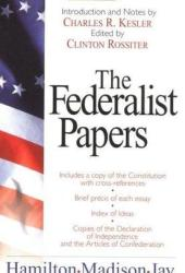 The Federalist Papers Pdf Book
