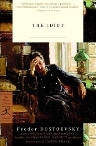 The Idiot Book Pdf ePub