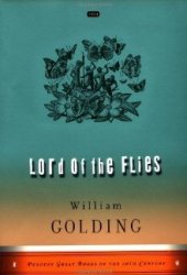 Lord of the Flies Pdf Book