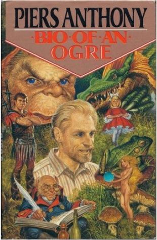 Bio of an Ogre