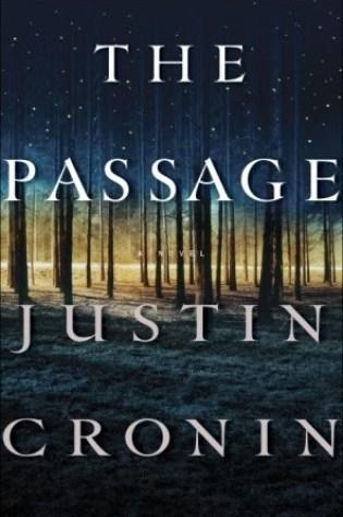 The Passage (The Passage, #1) Book Pdf ePub