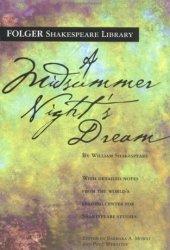 A Midsummer Night's Dream Pdf Book