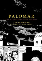 Palomar: The Heartbreak Soup Stories Pdf Book