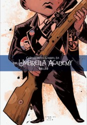 The Umbrella Academy, Vol. 2: Dallas Pdf Book