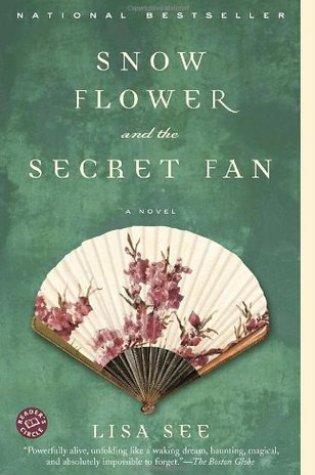 Snow Flower and the Secret Fan Book Pdf ePub