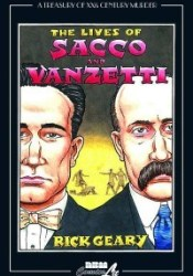 The Lives of Sacco and Vanzetti Pdf Book