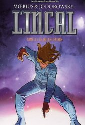 L'Incal: Ce qui est en bas (The Incal, #3)