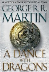 A Dance with Dragons (A Song of Ice and Fire, #5) Pdf Book