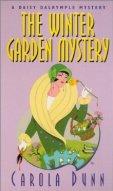 The Winter Garden Mystery (Daisy Dalrymple, #2)