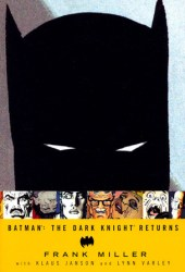 Batman: The Dark Knight Returns Pdf Book