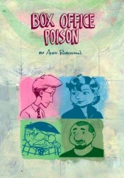 Box Office Poison Pdf Book