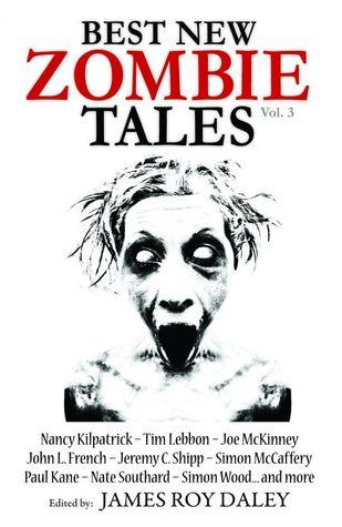 Best New Zombie Tales vol. 3