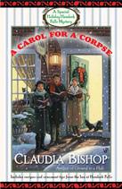A Carol for a Corpse (Hemlock Falls Mysteries, #15)