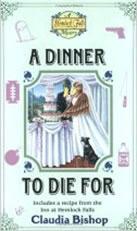 A Dinner to Die For (Hemlock Falls Mysteries, #13)