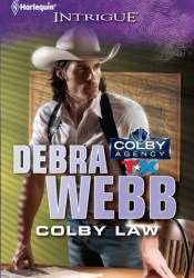 Colby Law (Colby Agency, #48) Pdf Book