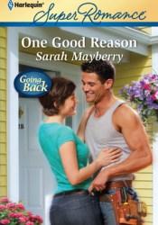 One Good Reason (Adamson Brothers, #2) Pdf Book