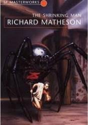The Shrinking Man Pdf Book