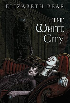 The White City (New Amsterdam, #3)