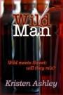 Wild Man (Dream Man, #2)