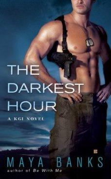 The Darkest Hour (KGI, # 1)