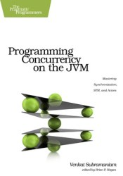 Programming Concurrency on the JVM Pdf Book