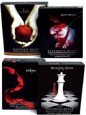 The Twilight Saga (Twilight #1-4) Epub Download