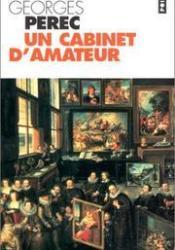 Un cabinet d'amateur Pdf Book