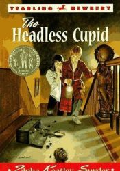 The Headless Cupid (Stanley Family, #1) Pdf Book