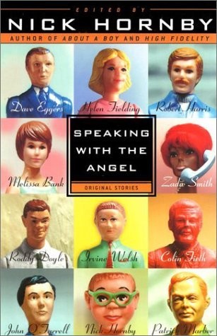 Speaking With the Angel