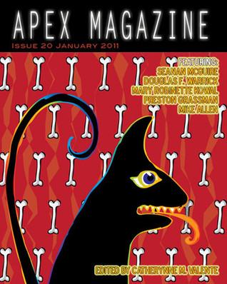 Apex Magazine Issue 20