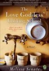 The Love Goddess' Cooking School Pdf Book