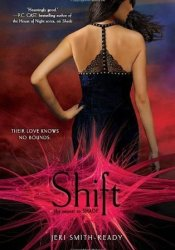 Shift (Shade, #2) Pdf Book