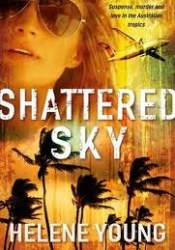 Shattered Sky (Border Watch #2) Pdf Book