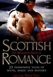 The Mammoth Book of Scottish Romance Pdf Book