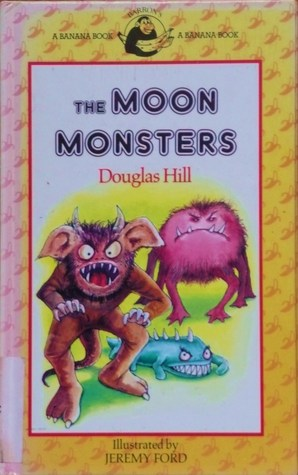 The Moon Monsters
