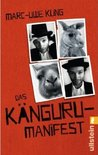Das Känguru-Manifest (Die Känguru-Chroniken, #2)