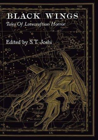 Black Wings: Tales of Lovecraftian Horror