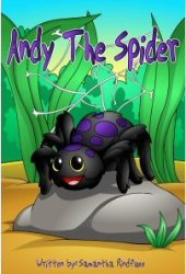 Andy the Spider