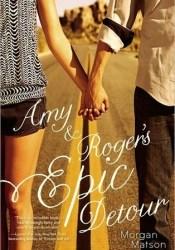 Amy & Roger's Epic Detour Pdf Book